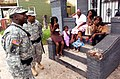 New Orleans Stoop Sitters Louisiana Natl Guard 2008.jpg