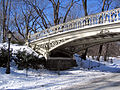 New York. Central Park. Bridge. Snowy (2797943708).jpg