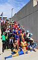 New York Comic Con 2015 - DC (22064954375).jpg