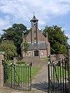 foto van Eilandkerk