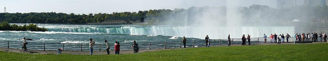 Os 10 lugares mais visitados do planeta