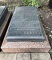 Nicholas Miklouho-Maclay's tomb.jpg