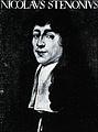 Nicolaus Stenonius (Nils Stensen). Photograph after a painti Wellcome V0028793.jpg