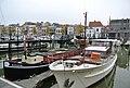 Nieuwe Haven, Dordrecht, Netherlands - panoramio.jpg