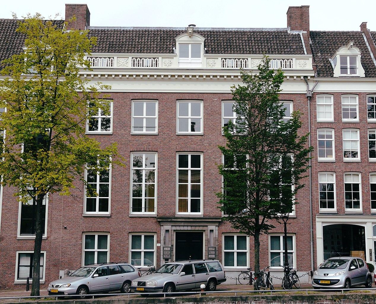 File nieuwe herengracht 49 amsterdam rijksmonument for Herengracht amsterdam