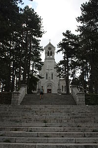 Nikšić, Montenegro - church.jpg
