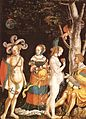 Niklaus Manuel - The Judgment of Paris - WGA14032.jpg
