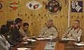 Nimruz leaders say farewell to II MEF, welcome I MEF 120309-M-AB123-001.jpg