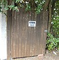 No Parking on St Woolos Road - geograph.org.uk - 1442997.jpg
