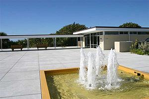 Nokomis Beach Pavilion - Image: Nokomis Beach Pavilion