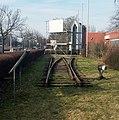 Nonnendammallee 141 (Hasel) BVG Weiche.jpg
