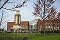 Norfolk State University Lyman Beecher Brooks Library.jpg