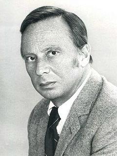 Norman Fell American actor (1924-1998)