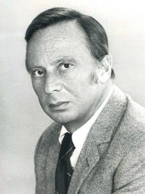 Norman Fell - Fell in 1970