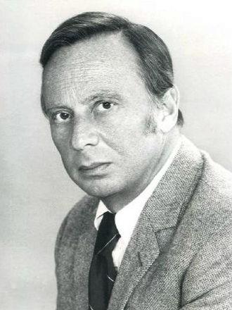 Norman Fell - Fell in 1970