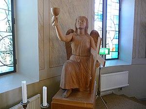 Norra karps kyrka - Wikiwand