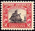 Norse American Centennial Sloop 1925 Issue-2c.jpg