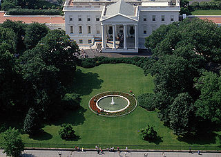 North Lawn (White House)