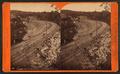 North-west towards Bennington Cut, by R. A. Bonine.png