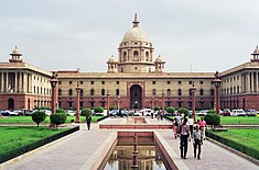 Ing North Block