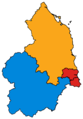 NorthumberlandParliamentaryConstituency2010Results2.png
