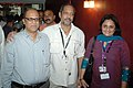 Noted film Actor Shri Nana Patekar with the Chief Minister of Goa, Shri Digambar Kamat arriving at 'INOX' for the 'N.F.D.C' Mixed Screening for Film Bazaar and IFFI delegates.jpg