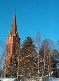 Nurmes church