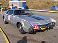 OLDSMOBILE TORNADO dutch licence registration AE-24-15 pic3.JPG
