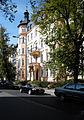 OPOLE kamienica nr 17 XIXw w ciągu ulicy Kościuszki. sienio.jpg