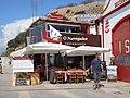 O Navegador restaurant, Alvor 28 September 2015.JPG