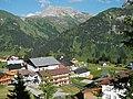 Oberlech, Ausblick vom Hotel Burgwald - panoramio (1).jpg