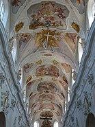 Ochsenhausen klosterkirche 023