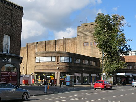 The Art Deco style Odeon Cinema on Blossom street Odeon Cinema 3.jpg