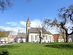 Oettingen, DON kath Pfarrkirche St Sebastian v S 02