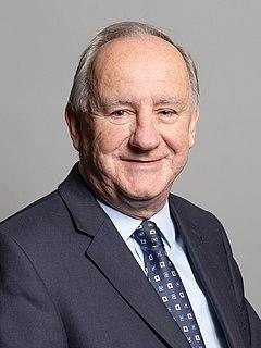 Laurence Robertson British Conservative politician