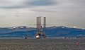 Oil rigs, Cromarty Firth, Scotland, 18 April 2011 - Flickr - PhillipC.jpg