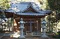 Okura Shrine - 大蔵神社 - panoramio (1).jpg