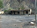Old Building on Highway G312 Xinjiang, China - panoramio.jpg