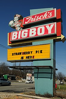 Old Frisch's Big Boy sign in Anderson Indiana.jpg