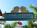 Old Street Sint Maarten Sign (6545980097).jpg
