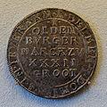Oldenburger Marck zu XXXII Groot, Grafschaft Oldenburg, 1603-1607 - Bode-Museum - DSC02603.JPG