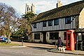 Oliver Cromwell's House, Ely - geograph.org.uk - 132802.jpg