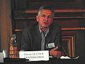 Olivier Le Cour Grandmaison (21e Maghreb des Livres, Paris, 7 et 8 février 2015).jpg