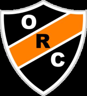 Olivos Rugby Club - Image: Olivos RC logo
