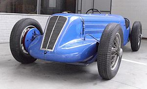 Oméga-Six - Image: Omega 1929 vvr