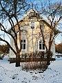 Omenapuutalo on a winter's day.jpg