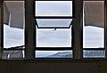 Open and functional window in Sanatorium du Basil, Stoumont, Belgium (DSCF3554).jpg