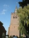 foto van De toren vanwege een luidklok van Hans Falck van Nuerenberg