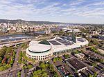 Oregon Convention Center Aerial Shot (34322822791).jpg