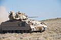 Oregon Mechanize Infantry Squares off against OPFOR 140823-A-ZJ128-004.jpg
